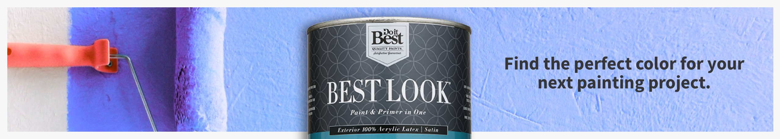 Shop Best Look paint from Beaumont Hardware