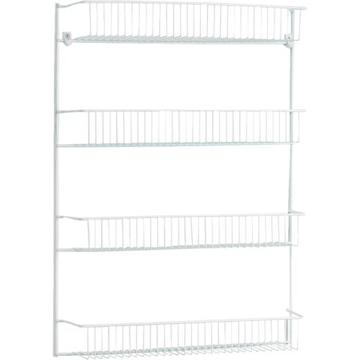 ClosetMaid 4-Tier Storage Rack