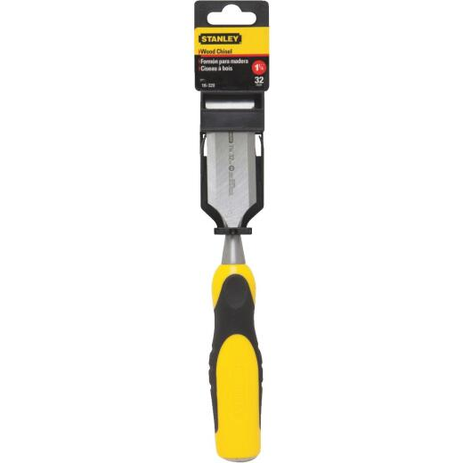Stanley 1-1/4 In. Wood Chisel