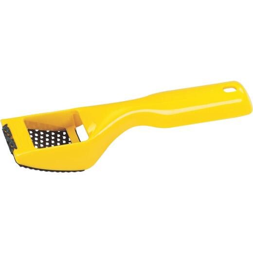 Stanley Surform Shaver Plane with 2-1/2 In. Blade