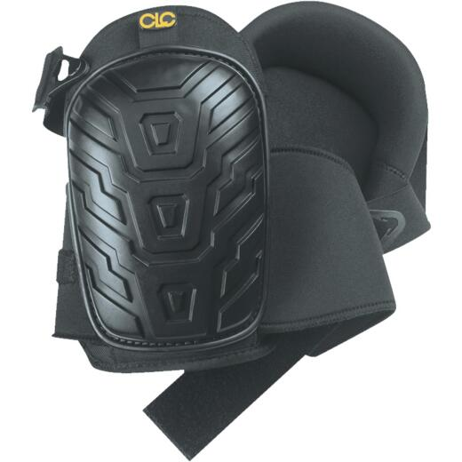 CLC Poly & Ballistic Poly Fabric Heavy Duty Professional Kneepads