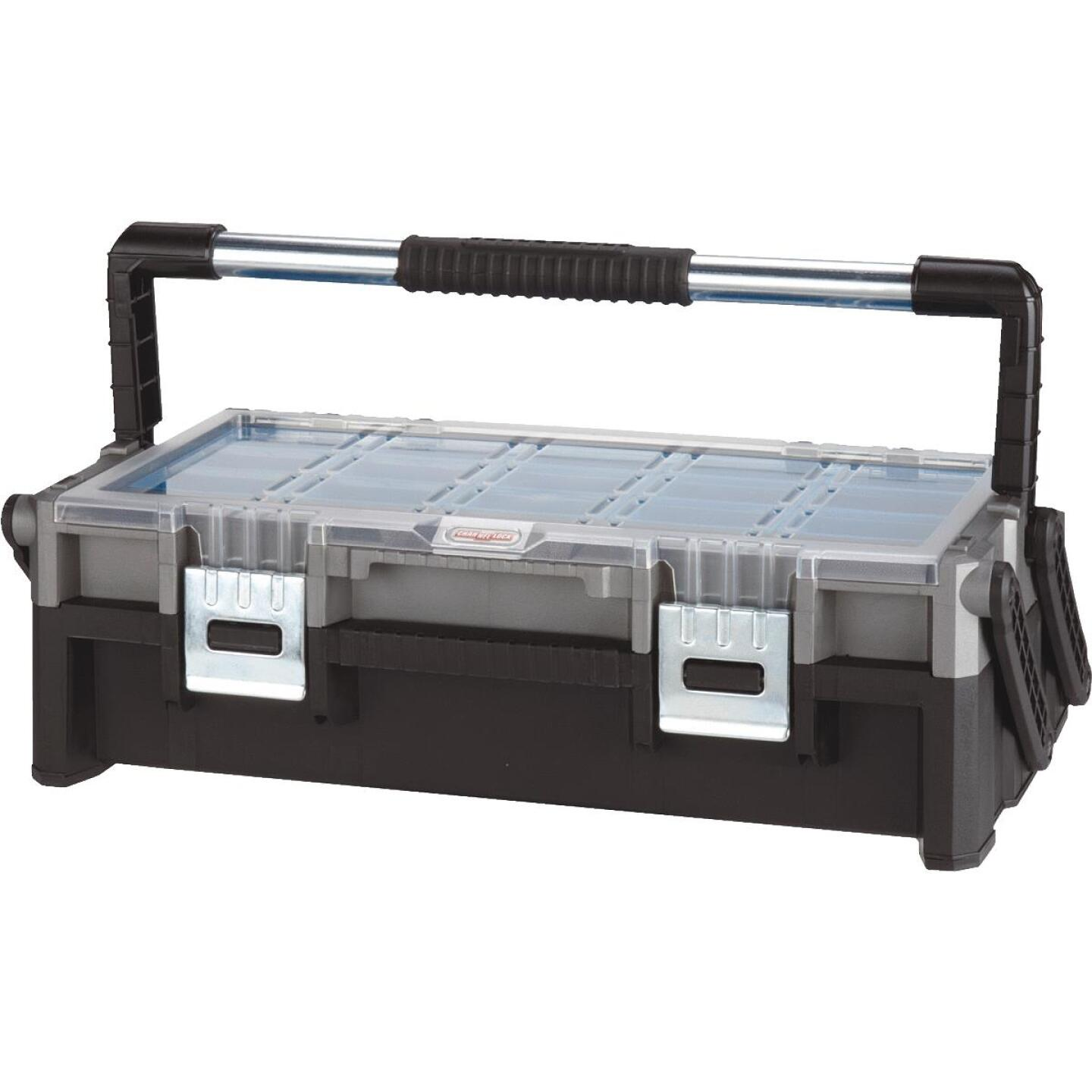 Channellock 22.5 In. Cantilever Parts Organizer Storage Box Image 1