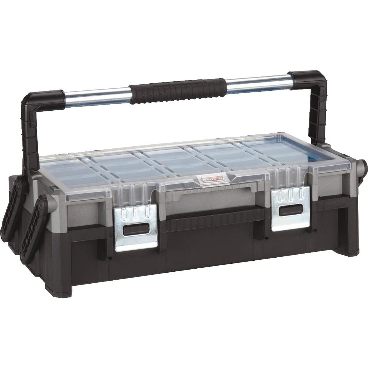 Channellock 22.5 In. Cantilever Parts Organizer Storage Box Image 7