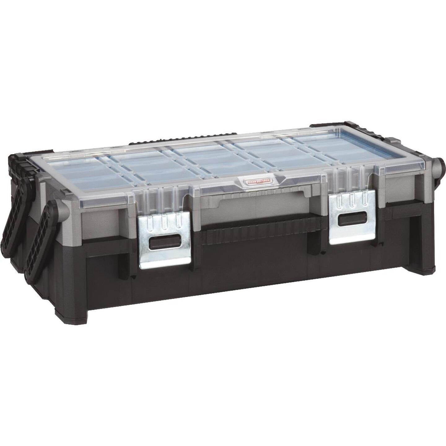 Channellock 22.5 In. Cantilever Parts Organizer Storage Box Image 8