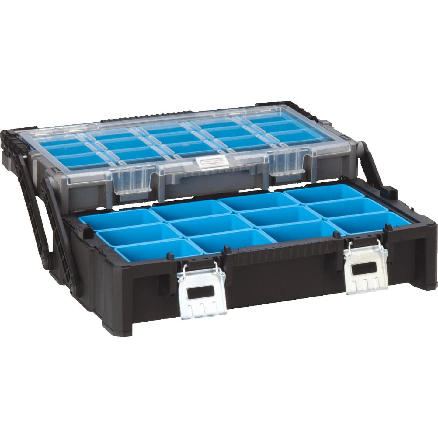 Channellock 22.5 In. Cantilever Parts Organizer Storage Box Image 9
