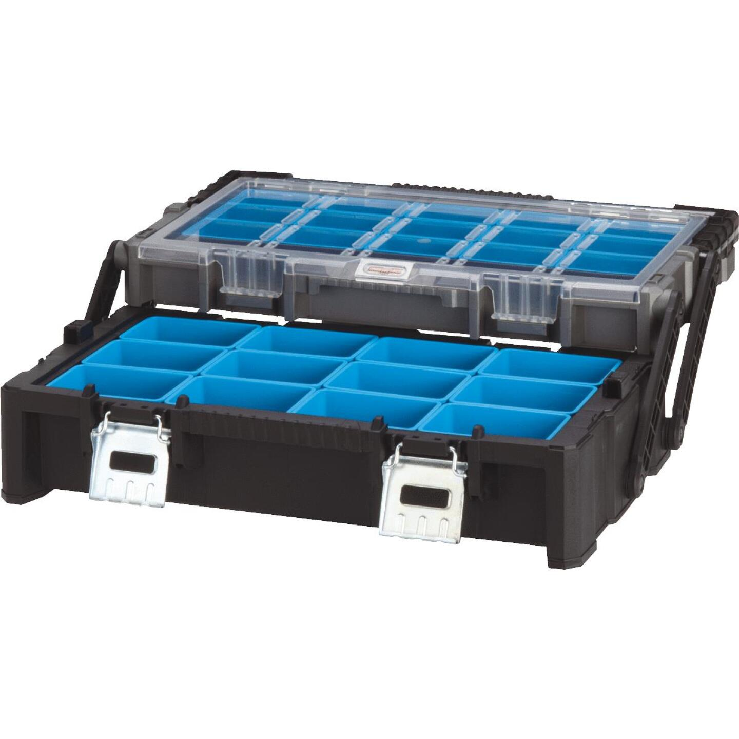 Channellock 22.5 In. Cantilever Parts Organizer Storage Box Image 10