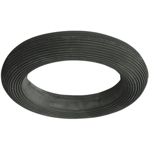 Fernco 4 In. x 6 In. Rubber Sewer and Drain O-Ring