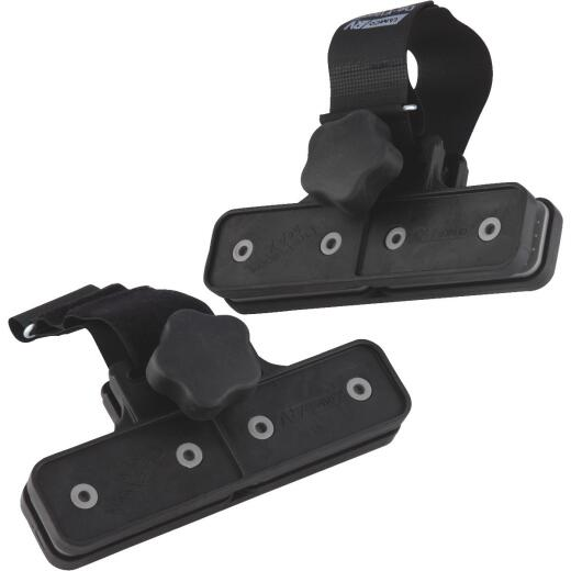Camco Plastic RV De-Flapper Awning Strap, (2-Pack)