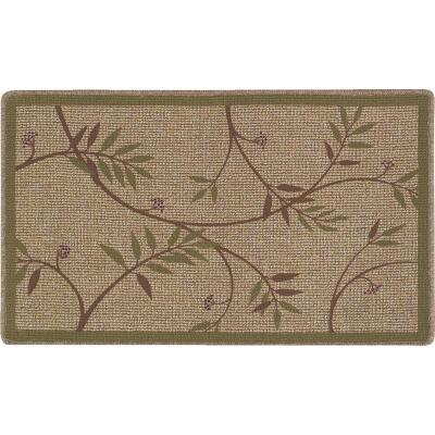 Bacova Berber Fairlawn 1 Ft. 11-1/2 In. x 3 Ft. 4 In. Area Rug