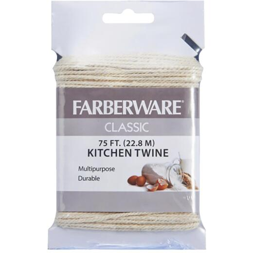 Farberware Classic 75 Ft. Kitchen Twine