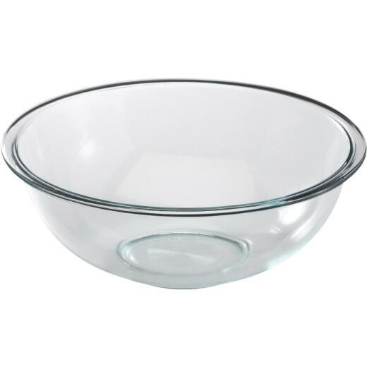 Pyrex Prepware 4 Qt. Glass Mixing Bowl