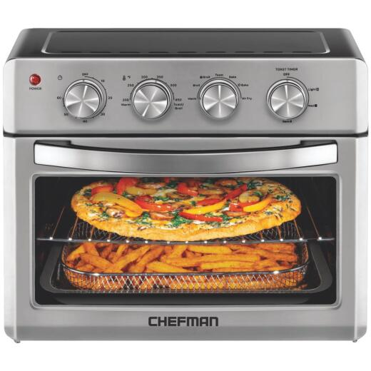 Chefman Toast-Air Convection Oven & Air Fryer