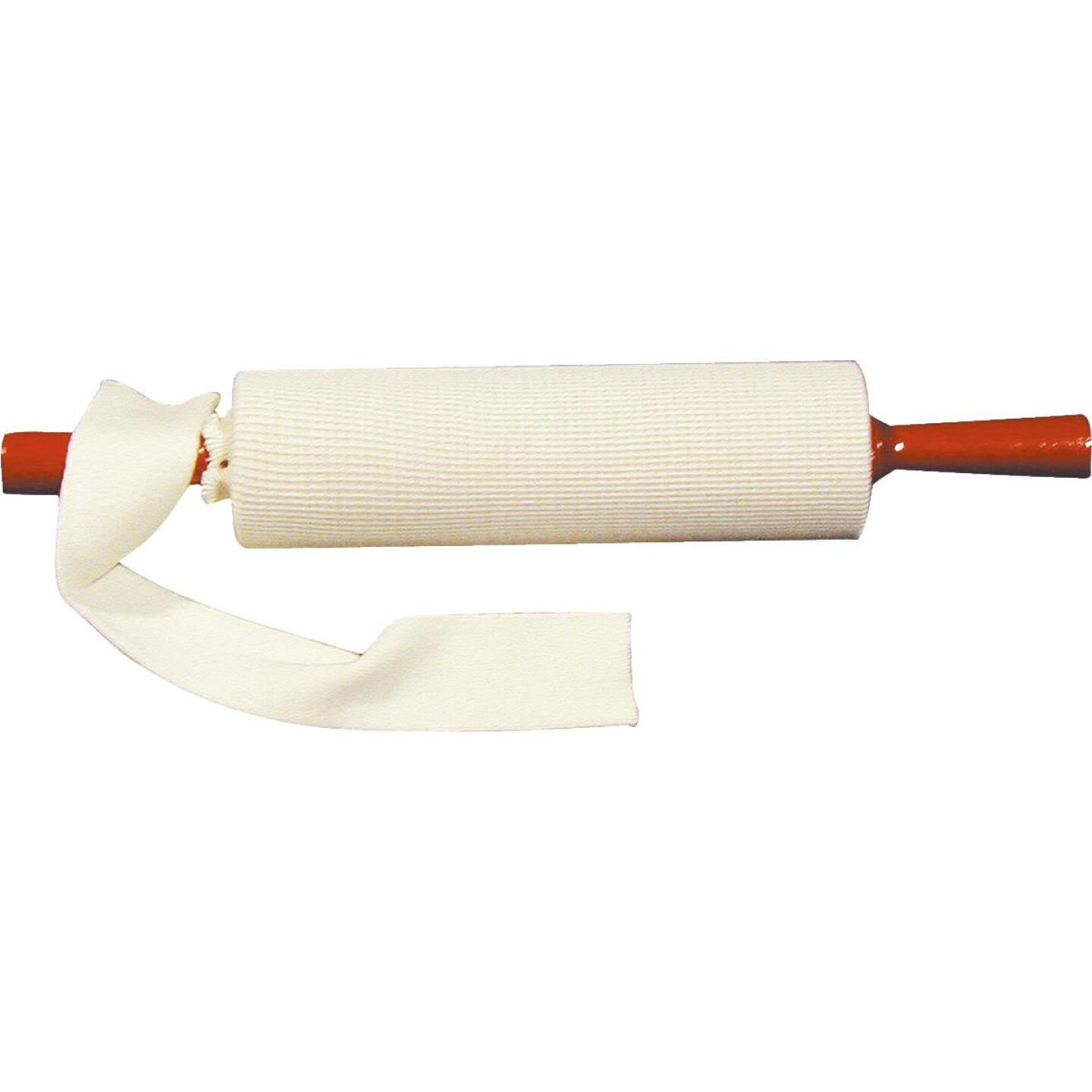 Bethany 15 In. Cotton Rolling Pin Cover (2-Pack) Image 1