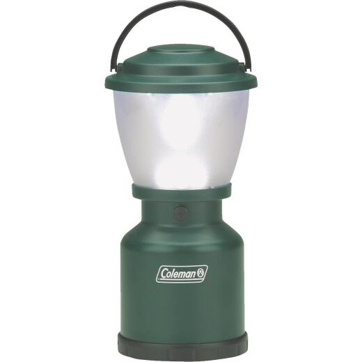 Coleman LED Green Battery Lantern