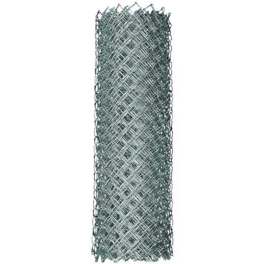 Midwest Air Tech 72 in. x 50 ft. 2-3/8 in. 11.5 ga Chain Link Fencing