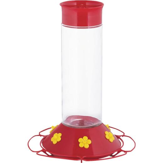 Perky-Pet 30 Oz. Glass Hummingbird Feeder