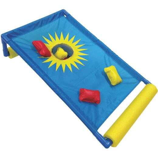Water Sports Itza Floaty Bag 2 or More Players Pool Game